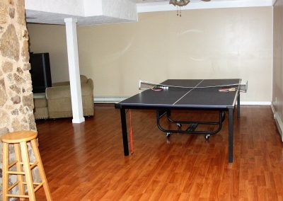 24 Guest House ping pong
