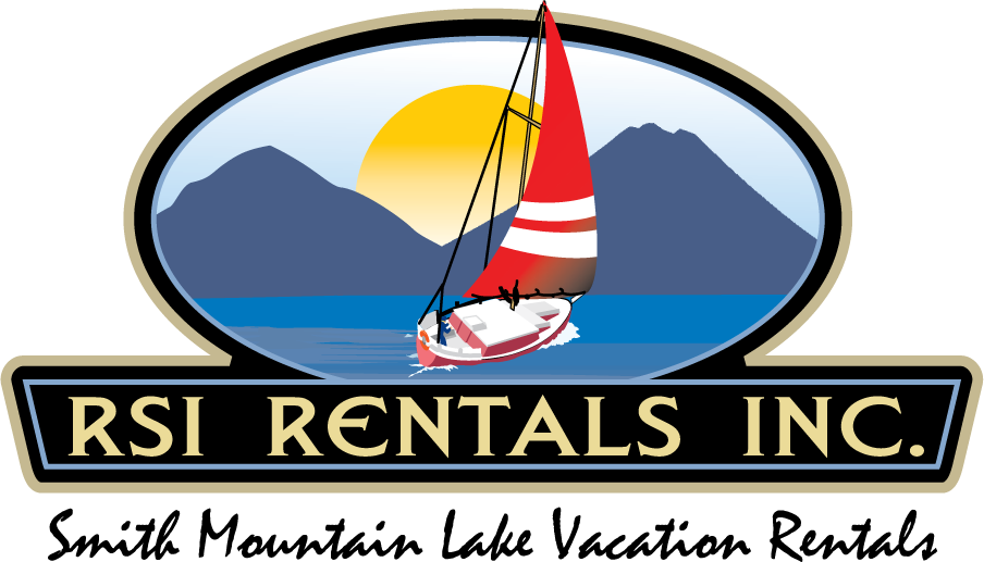 RSI Rentals at Smith Mountain Lake Virginia